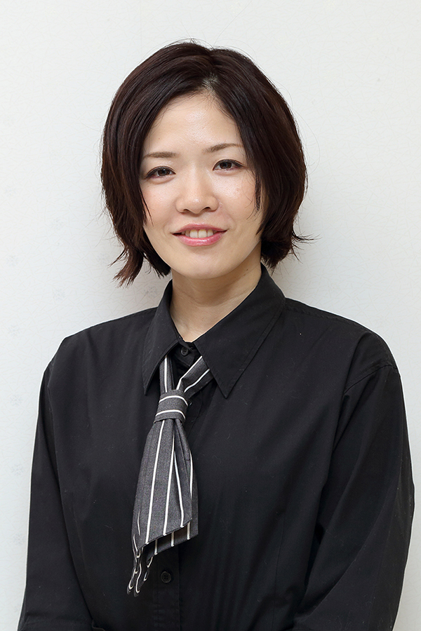 福島 美緒子