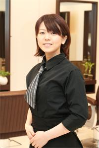 金井 美穂