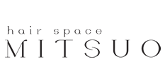 hair space MITSUO from NEWYORK