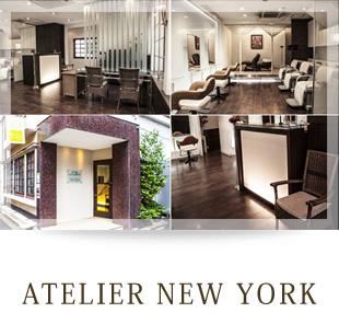 ATELIER NEW YORK